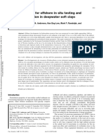 [Elearnica] -Guidelines for Offshore in Situ Testing and Interpretation in Deepwater Sof