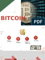 Bitcoin - future of banking