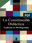 CONSTITUCION+DIDACTICA+%28Explicada+en+300+Diagramas%29