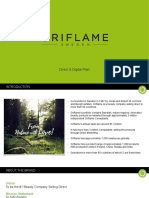 ORIFLAME PPT (1)