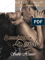 (Revisado) Sable Hunter - Hell Yeah! - 09 Encontrando a Dandi