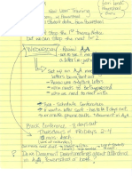 a2a training notes and conference guide