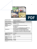 Informe Tecnico Proyecto A