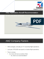 amz presentation - avia 325