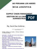 Logística y CdS Dzg