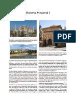 109 - Historia Medieval II