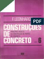 Construções de Concreto - Vol6 - Leonhardt (1)