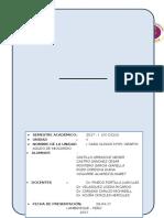 Caso Clínico Infarto Agudo de Miocardio[1]