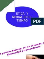 2 Etica y Moral en El Tiempo