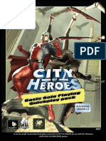 City of Heroes Pt1