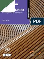 Voces Emergentes Percepciones Sobre La Calidad de Vida Urbana en America Latina y El Caribe (1)