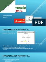 Supermercados Peruanos SA ( PLAZA VEA)