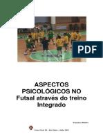 59 - Futebol - Referências Sobre a Organização Do Jogo