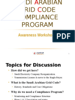 SAGC Compliance Awareness-Grid Users