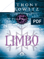 Anthony Horowitz - O Poder Dos Cinco 5 - Limbo