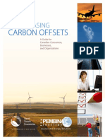 David Suzuki Climate Offset Guide