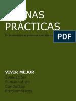 Buenas practicas. Evaluacion funcional de conductas problematicas.pdf