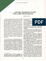 A PROPOSED NOMENCLATURE FOR LIMB PROSTHETICS.pdf