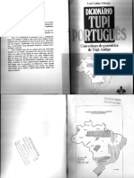 Dicionário Tupi Português
