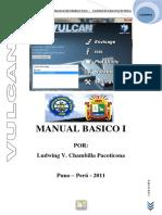 Manual Basico Vulcan