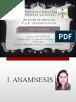 Caso Clinico Endodoncia
