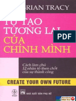 Tự  tạo tương lai của chính mình (Brian Tracy) pdf
