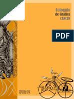 Coloquio de Gráfica Cancún 2016 Resumen
