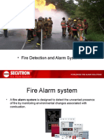 Uniwell-FireAlarmSystem