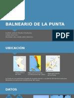 Balneario de La Punta (1)