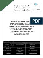 Manual de Org. y Operacion Del Organismo Operador Del SAPASA (1)_unlocked