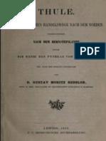 Thule 1855 OCR