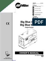 Big Blue 400P