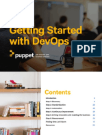 Puppet Eb Getting Started With Devops
