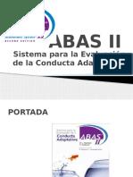 ABAS II