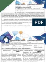 Guía de Actividades y Rúbrica de Evaluación - Fase 2 - Aplicar Conceptos Sobre Congestión y Servicio en Redes de Alta Velocidad