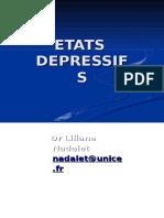 Dépression - Suicide