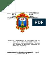 Plan de Capacitación