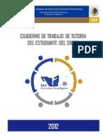 CUADERNOS DE TUTORIA DEL ESTUDIANTE DEL SNEST 16-jun-2012- Mara.doc