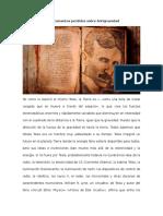 Nikola Tesla Los Documentos Perdidos Sobre Antigravedad