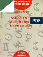 Astrología Arquetípica-Elisenda Pamies