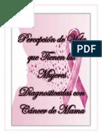 Informe Cancer de Mama