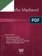 CarvalhoM.hofmeister PichR.oliveira Da SilvaM.a.oliveiraC.E. Filosofia Medieval