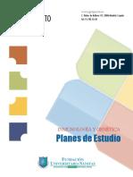 Plan Inmunologia y Genetica S3
