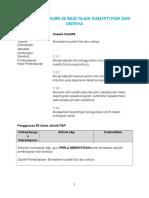 RPH BAB 1.3 Kuantiti Fizik