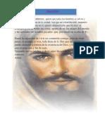 Oracion Juan