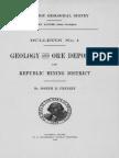 Ger b1 Geology Ore Dep Republicdistrict