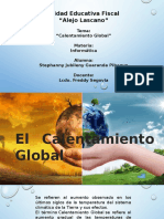 Calentamiento Global.ppsx