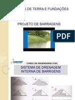 Projeto de Barragens - Parte 44