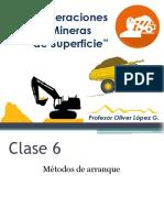 Operaciones Minas Superficie_Clase06