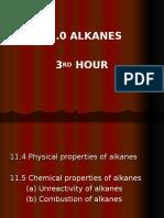 3rd Alkanekmpp